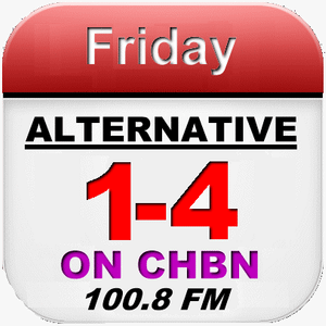 The Friday Alternative - 24-Jul-2015 - 01 - Theme and Variations