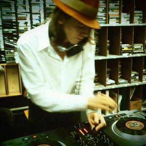 The Guestlist Radio Show feat. DJ Bittle