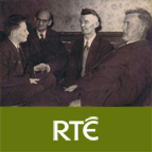 Ó Cadhain i dTír Chonaill: 15 Feabhra 2009