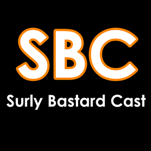 Surly Bastard Cast Ep.24 – Cloverfield