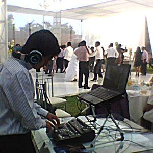 DJ Julio César @Traktor Live Mix [When Love Takes Over] - Junio 2012
