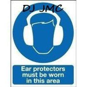 DJ JMC - THE HARDER STYLE - HARDCORE MIX
