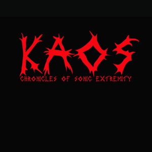 KAOS #7: Immolation // Cadlag