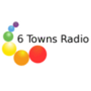 Ian Hudson interview (with jingles) 6 Towns Radio 17-06-11