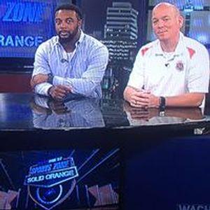 Clemson Sports Talk - Former Defensive Lineman Vance Hammond joins Lawton on the show.