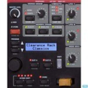 CRC Retro Mix #46