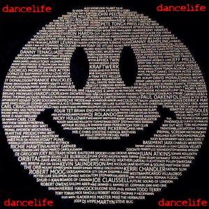 DANCELIFE WORLD CLUB CULTURE