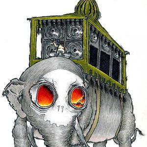 Skung Owlet - Terror