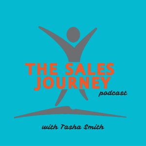 #100 BONUS EPISODE: The Start of My Journey In Sales