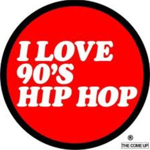 DJHIRS - 90's REAL HIPHOP (2012)