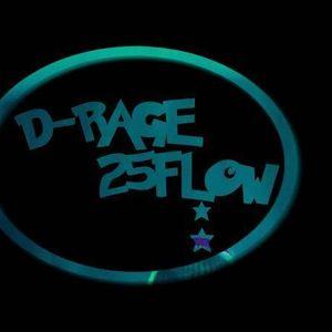 D-Rage 2017 Mixtapes 3.