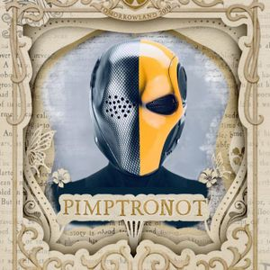 Pimptronot in the Mix - Ibiza Sounds  - Live from Brooklyn  - New York City - DJ PiMPTRONOT