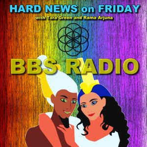 Hard News on Friday, August 28, 2015