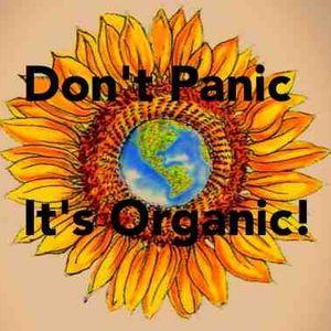 EPISODE208 - Don't Panic It's Organic!