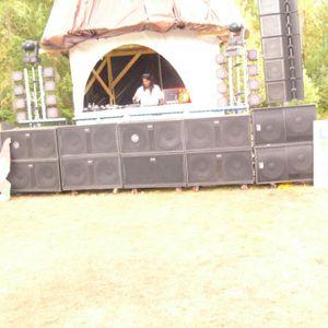 Supa Coopa jungle live at U4eeyah! - September 8th 2012 Saturday 4:30pm-6pm
