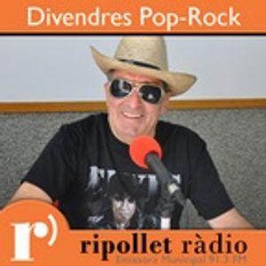 Dimecres Pop-Rock 18/01/2017