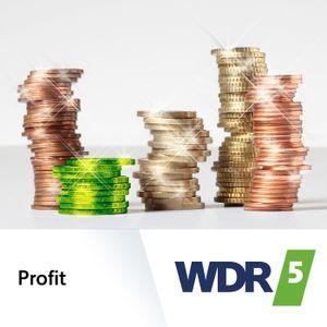 WDR 5 Profit Ganze Sendung (22.09.2016)