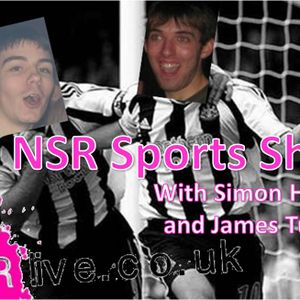 NSR Sport 25th March 2011- FM