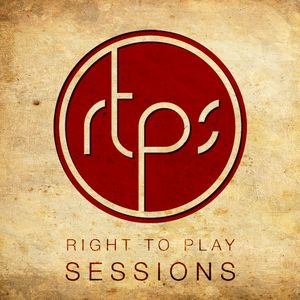 RTPS 025 - Right To Play Sessions hosted by Alex Deer