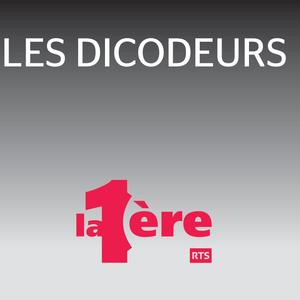 Les Dicodeurs à Lausanne (VD), avec Mathias Urban, metteur en scène (2/5) - 21.03.2017
