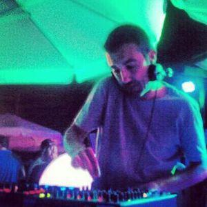 Groovefield @Mac Arena Mar (Barcelona) 13-07-2012