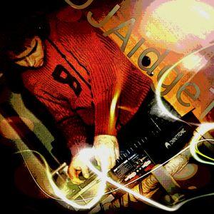 DJ Aidge T - Like It Harder - Mix (12.2011)