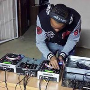 DJ Doni - East Rand - House