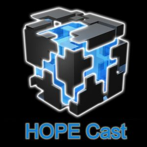 HOPE Cast Ep 31: Happy New Life Day Winter's Veil?