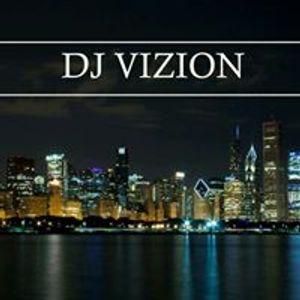DJ VIZION-MY HOUSE CHICAGO UNDERGROUND HUMPDAY EDITION(2016-03-24)