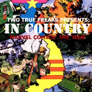 """In Country: Marvel Comics' """"The 'Nam"""" -- Episode 76"""