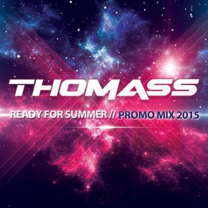 DJ Thomass Promo Mix August 2012