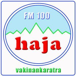 vaovao harivan'ny radio Haja Antsirabe atolotr'i Hanitra Randriarivony sy Rivolala Ratsimialina