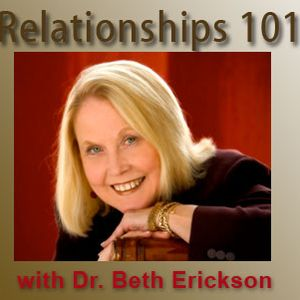 "Relationships 101 – Giving Birth to a ""Savior Child,"" and Complementarity in Intimate Relationships"