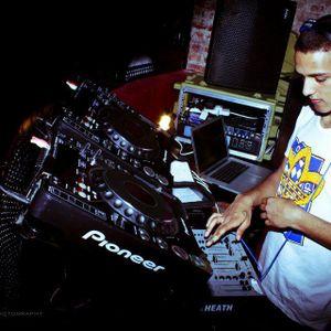 Deep Mix (August 2012)