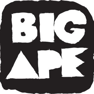 Big Ape - Apecast 005