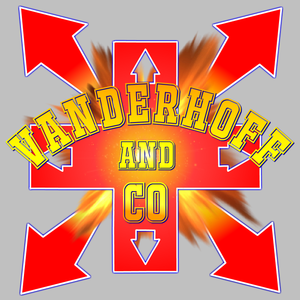 Vanderhoff and Co 38: The Good, the Bad and the Manky