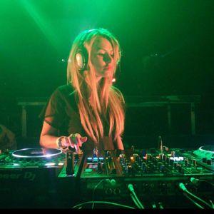 Linzi j - Reboot Sample Mix May bank Weekend Promo