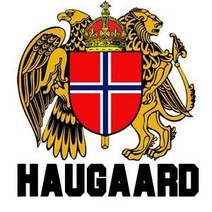 Haugaard - Mix