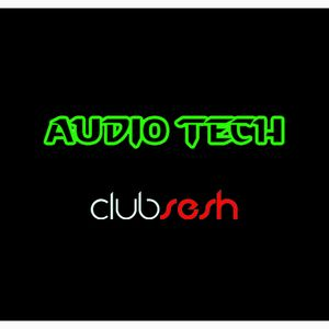 Audio Tech - 10th Feb Hardstyle