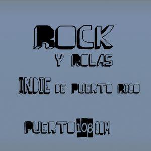 003 – Rock y Rolas