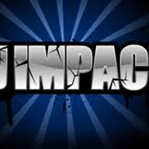 DJ Impact-Club Mix