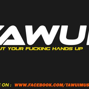 TAWUI - House Mix Set Best of October 2013