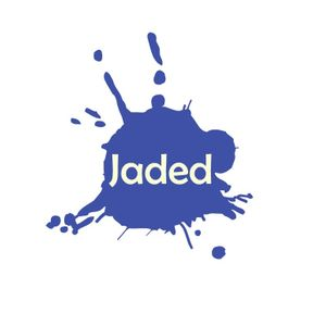 Jaded - Never Let Go