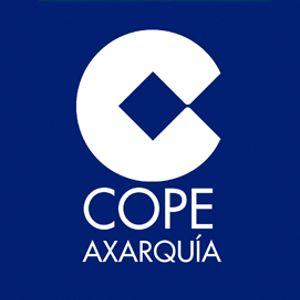 Cope Axarquía - Hablamos de Cine con José Díaz (Crítico de Cine)