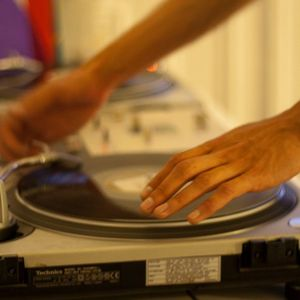 Dj Tisba blunted hip hop summer mix