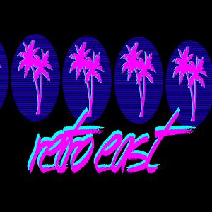 Retro East Podcast #70
