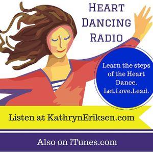 Heart Dancing Radio Energy Healing Creates a Miracle