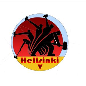 Hellsinki Dub - Promo Mix Feb 14
