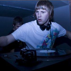 November 2011 Drum & Bass mix
