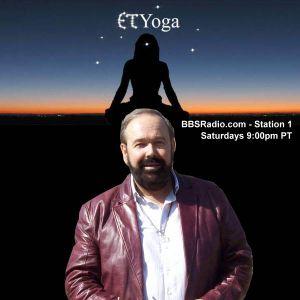 ET Yoga, October 21, 2017